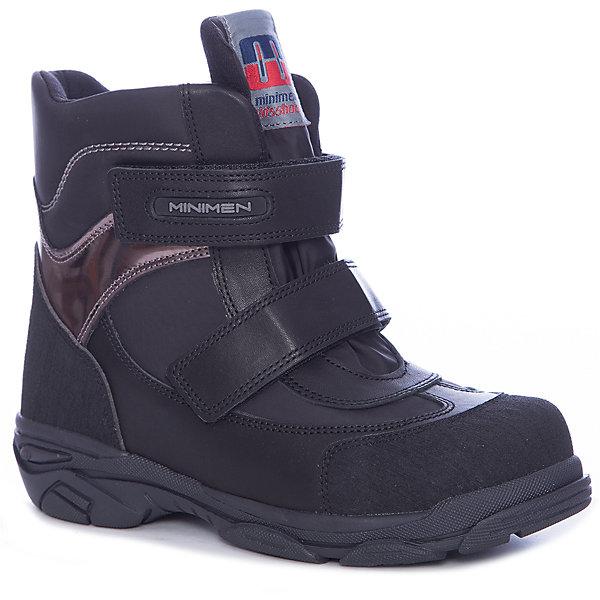 Minimen Ботинки для девочки Minimen цены онлайн