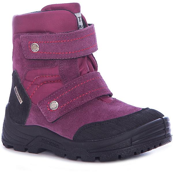 Minimen Ботинки для девочки Minimen minimen ботинки для мальчика minimen