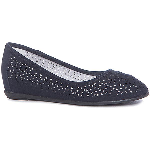Betsy Туфли для девочки Betsy туфли для девочки betsy цвет голубой 997402 02 01 размер 30