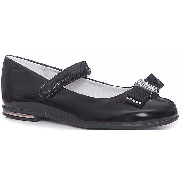 Betsy Туфли для девочки Betsy обувь для детей