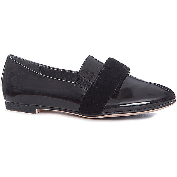 KEDDO Туфли для девочки KEDDO туфли закрытые голубые keddo