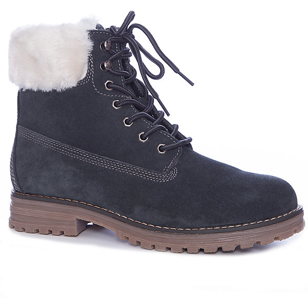 KEDDO Ботинки для девочки KEDDO ботинки для девочки keddo цвет темно синий коричневый 588127 20 07 размер 33