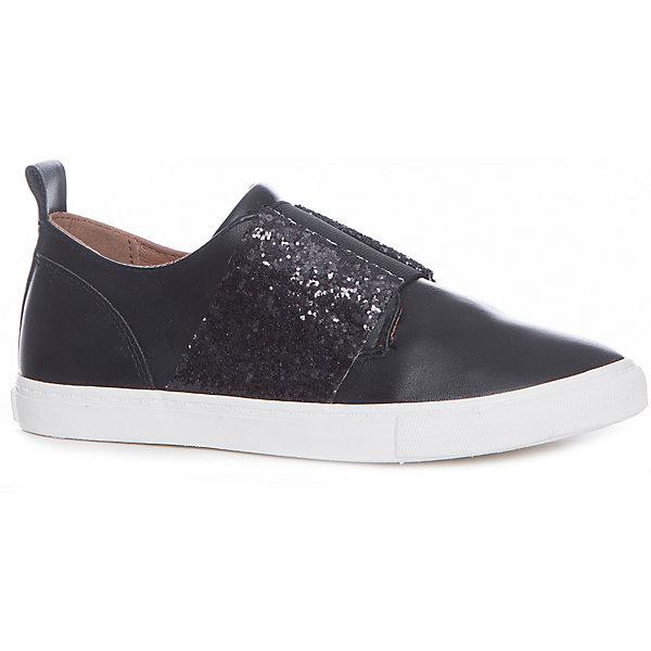 KEDDO Слипоны для девочки KEDDO обувь для детей