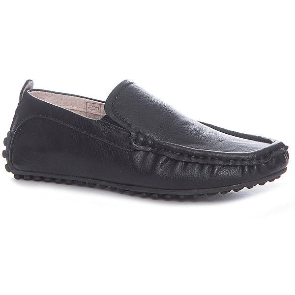 KEDDO Мокасины для мальчика KEDDO обувь для детей