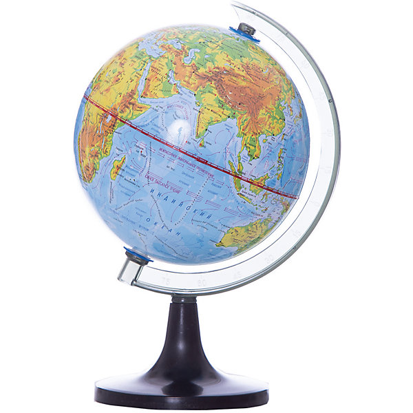 Rotondo ROTONDO Глобус физический, 14,2см globen глобус земли физический диаметр 210 мм ке012100176