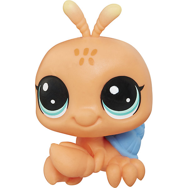 Фигурка Littlest Pet Shop, Краб-отшельникФигурки из мультфильмов<br>Характеристики:<br><br>• возраст: от 4 лет;<br>• материал: пластик;<br>• в наборе: фигурка;<br>• вес упаковки: 50 гр.;<br>• размер упаковки: 13х12х4 см;<br>• страна бренда: США.<br><br>Фигурка Hasbro Littlest Pet Shop является частью коллекции милых зверушек с большими глазками. Собрав всю серию, ребенок сможет устраивать сюжетные игры или расставить игрушки на полку для украшения комнаты. Фигурка выполнена из прочных безопасных материалов, устойчивых к механическому воздействию.<br><br>Зверюшку, A8228/B9757, Littlest Pet Shop, Hasbro можно купить в нашем интернет-магазине.<br>Ширина мм: 127; Глубина мм: 112; Высота мм: 34; Вес г: 47; Возраст от месяцев: 48; Возраст до месяцев: 72; Пол: Унисекс; Возраст: Детский; SKU: 6861714;
