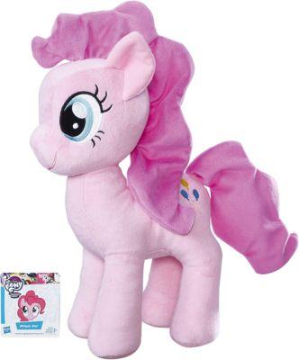 Мягкая игрушка Hasbro My little Pony  Плюшевые пони  Пинки Пай, 30 см, артикул:6861720 - Мягкие игрушки