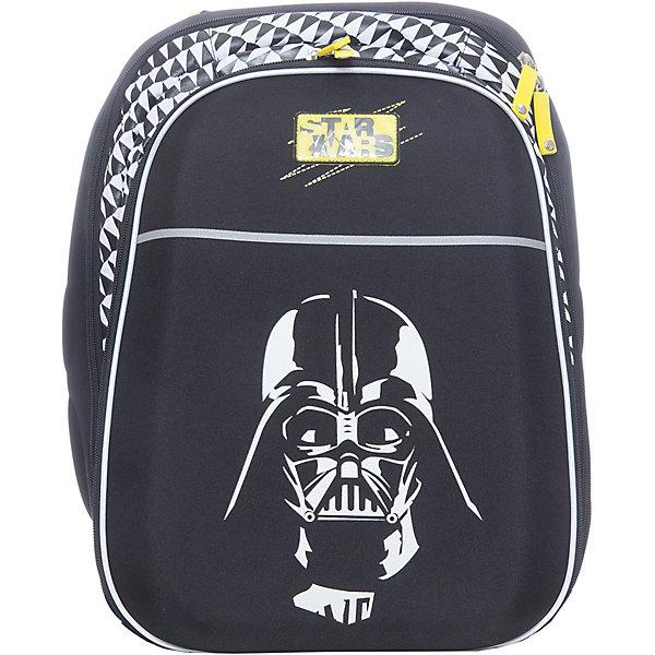Купить Рюкзак ErichKrause с эргономичной спинкой Darth Vader ( модель Com.Pack ), 22 литров, Erich Krause, Китай, Мужской