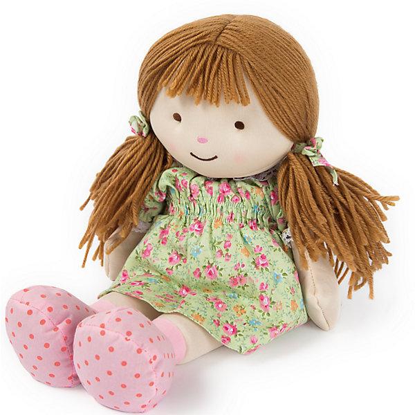Intelex Кукла-грелка Элли Warmhearts, Warmies грелки warmies cozy plush игрушка грелка змея