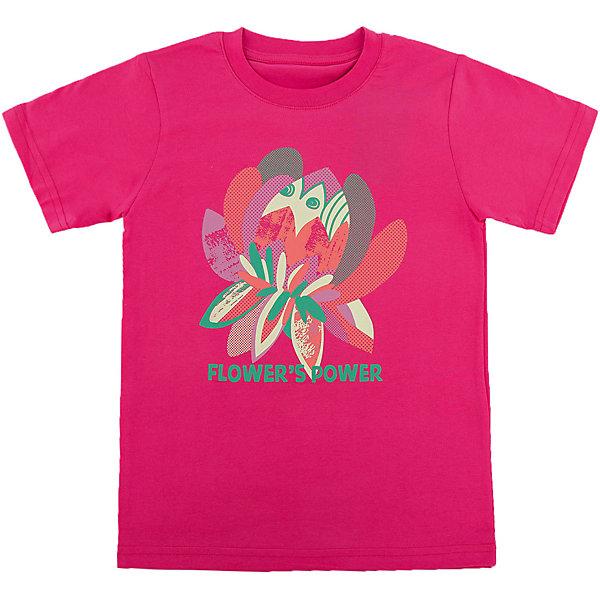 Футболка для девочки WOWФутболки, поло и топы<br>Футболка для девочки WOW<br>Незаменимой вещью в  гардеробе послужит футболка с коротким рукавом. Стильная и в тоже время комфортная модель, с яркой оригинальной печатью, будет превосходно смотреться на ребенке.<br>Состав:<br>кулирная гладь 100% хлопок<br>Ширина мм: 199; Глубина мм: 10; Высота мм: 161; Вес г: 151; Цвет: красный; Возраст от месяцев: 84; Возраст до месяцев: 96; Пол: Женский; Возраст: Детский; Размер: 128,164,158,152,146,140,134; SKU: 6871763;