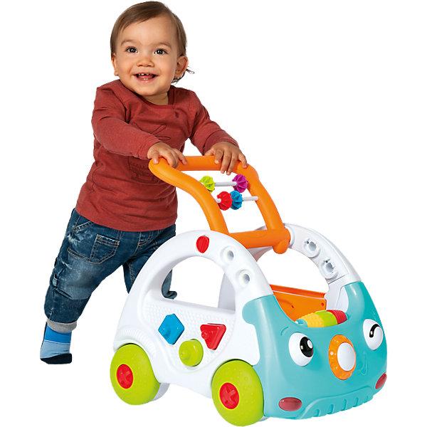 Infantino BKids Развивающий центр Bkids Автомобиль-разведчик infantino bkids развивающий коврик с эффектами bkids