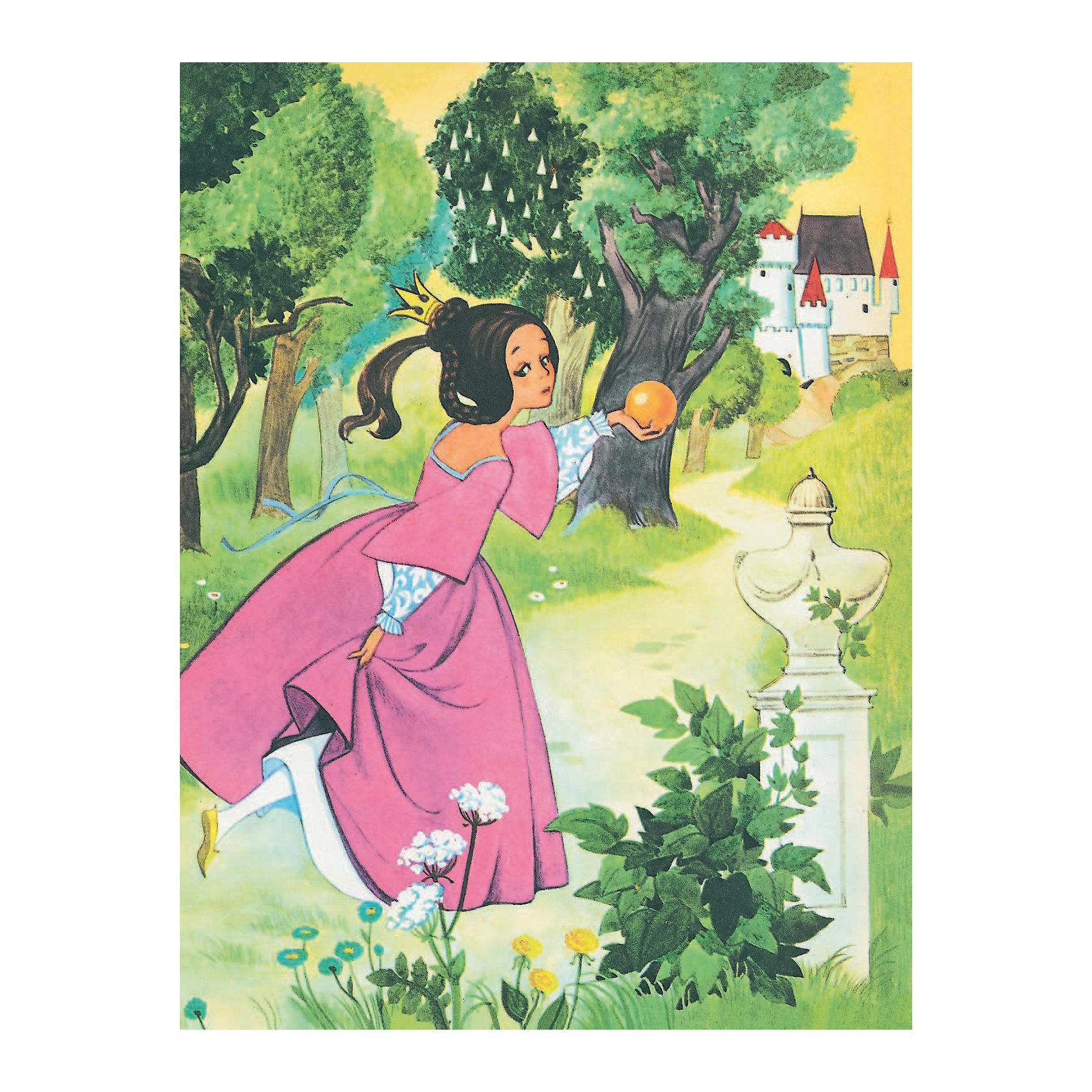 Картинки братьев гримм и сказки