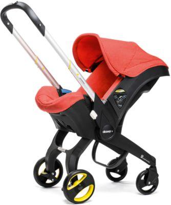 Коляска-автокресло Simple Parenting Doona+, 0-13кг, love, артикул:6878746 - Автокресла