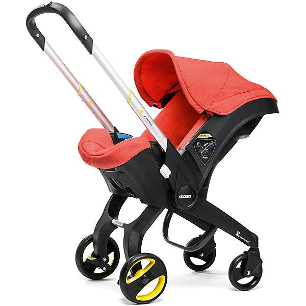 doona Коляска-автокресло Simple Parenting Doona+, 0-13кг, love коляска автокресло simpleparenting doona love