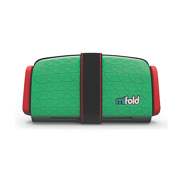 Автокресло-бустер Mifold 15-36 кг, lime greenГруппа 3 (от 22 до 36 кг) Бустеры<br>Характеристики:<br><br>• вес ребенка: 15-36 кг;<br>• возраст ребенка: от 4 до 12 лет;<br>• способ установки: на заднем сидении автомобиля или на переднем с отключенной подушкой безопасности;<br>• компактные размеры в сложенном виде: помещается в бардачке автомобиля;<br>• в 10 раз меньше стандартных бустеров;<br>• ударопрочный металл;<br>• регулируемая ширина натяжителей ремней, 3 положения;<br>• ремни безопаснсоти регулируются по высоте;<br>• материал: алюминий марки 6061, полиэстер;<br>• размер автокресла-бустера: 25,5х12,7 см.<br>• размер в разложенном виде (23*24*4см)<br><br>Автокресло-бустер Mifold 15-36 кг, lime green можно купить в нашем интернет-магазине.<br>Ширина мм: 166; Глубина мм: 251; Высота мм: 71; Вес г: 950; Цвет: зеленый; Возраст от месяцев: 48; Возраст до месяцев: 144; Пол: Унисекс; Возраст: Детский; SKU: 6878753;