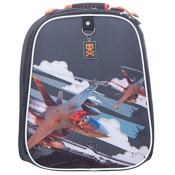 Рюкзак Disney с эргономичной спинкой Flying Planes ( модель Com Style )Рюкзаки<br><br>Ширина мм: 400; Глубина мм: 280; Высота мм: 170; Вес г: 1265; Возраст от месяцев: 72; Возраст до месяцев: 108; Пол: Мужской; Возраст: Детский; SKU: 6878896;