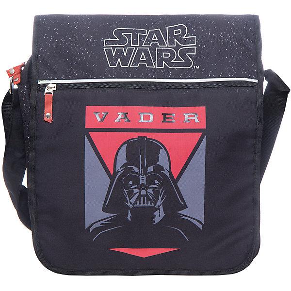 Erich Krause Star Wars Сумка школьная proff сумка школьная sm14 sbt9