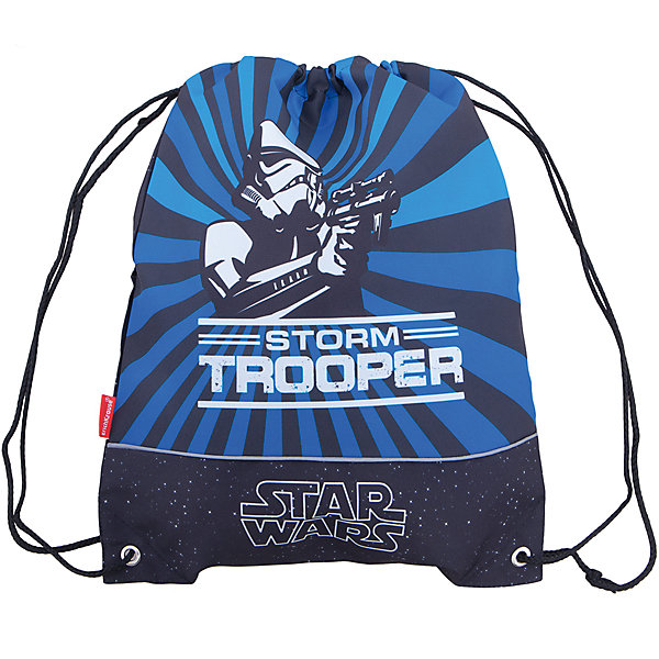 Erich Krause Star Wars Сумка для сменной обуви woodyknows super defense nasal filters 2nd generation nose masks pollen allergies dust allergy relief no pm2 5 air pollution