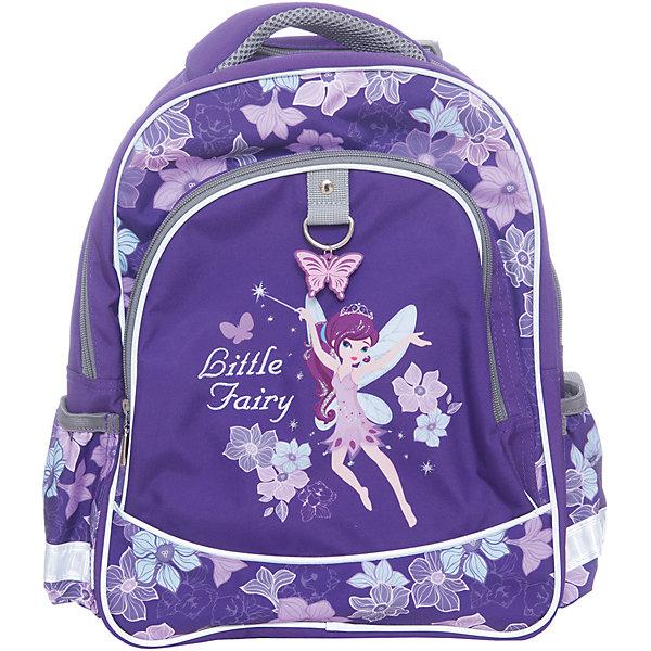Erich Krause Рюкзак школьный Erich Krause Flower Fairy erich krause рюкзак школьный doodling multi pack