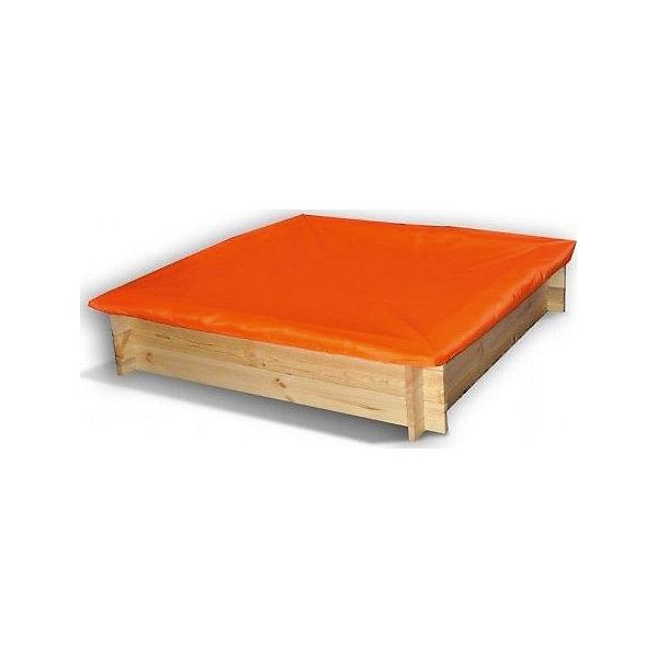 Защитный чехол для песочниц, оранжевый, PAREMOИграем в песочнице<br>Характеристики товара:<br><br>• возраст: от 3 лет;<br>• материал: тентовая ткань;<br>• размер чехла: 120х120х30 см;<br>• размер упаковки: 30х20х10 см;<br>• вес упаковки: 300 гр.;<br>• страна производитель: Россия.<br>• внимание! не защищает от дождя и воды!<br><br>Защитный чехол для песочниц Paremo оранжевый предназначен для защиты игрового пространства ребенка от дачного мусора, пыли, домашних животных. Сразу после игры им можно накрыть песочницу и игрушки до следующего раза. Чехол изготовлен из плотной тентовой ткани. Стоит обратить внимание, что чехол не защищает от воды.<br><br>Защитный чехол для песочниц Paremo оранжевый можно приобрести в нашем интернет-магазине.