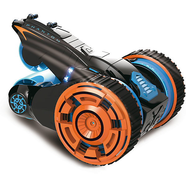 Радиоуправляемая машинка трюковая, 4 колеса, MKBРадиоуправляемые машины<br><br>Ширина мм: 760; Глубина мм: 480; Высота мм: 560; Вес г: 1050; Возраст от месяцев: 36; Возраст до месяцев: 168; Пол: Унисекс; Возраст: Детский; SKU: 6883990;