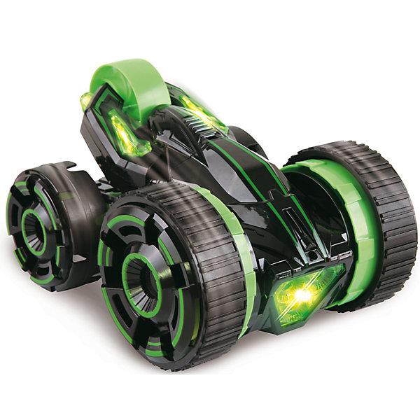 Blue Sea Радиоуправляемая машинка трюковая, 5 колес, MKB скейтборд 8 колес