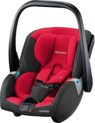 Автокресло Recaro Guardia, 0-13кг., racing red, артикул:6885332 - Автокресла