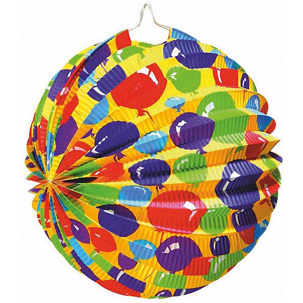 Купить Фонарик-шарик, 25 см, herlitz, Германия, Унисекс