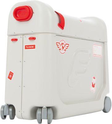 Детский чемодан-кроватка для путешествий JetKids BedBox, красный, артикул:6889173 - Путешествия