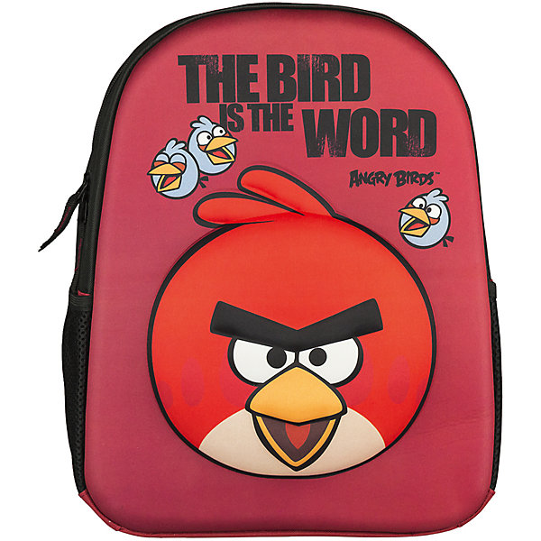 Kinderline Рюкзак школьный Kinderline Angry Birds