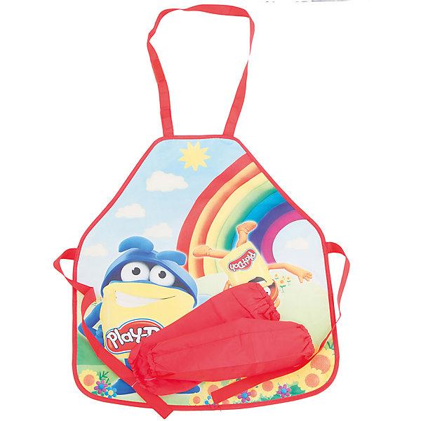 Купить Фартук для труда с нарукавниками Kinderline Play-Doh , Китай, Унисекс
