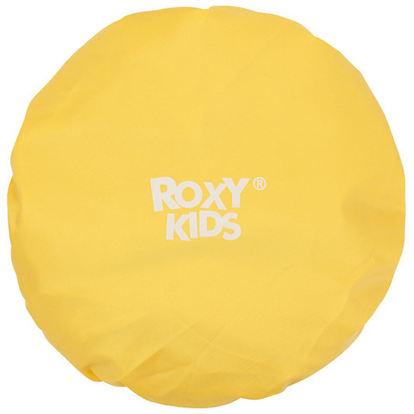 Фото - Roxy-Kids Чехлы на колеса в сумке, Roxy-Kids, желтый чехлы на сидения