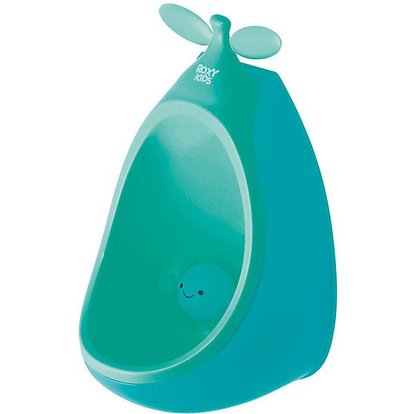 Roxy-Kids Писсуар для мальчиков Apple Boy, Roxy-Kids, голубой roxy kids 7 л голубой