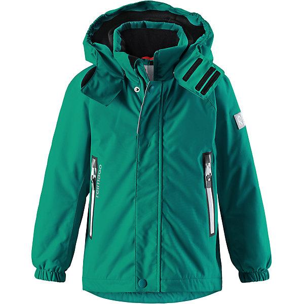 Купить Куртка Chant Reimatec® Reima для мальчика, Китай, зеленый, Мужской