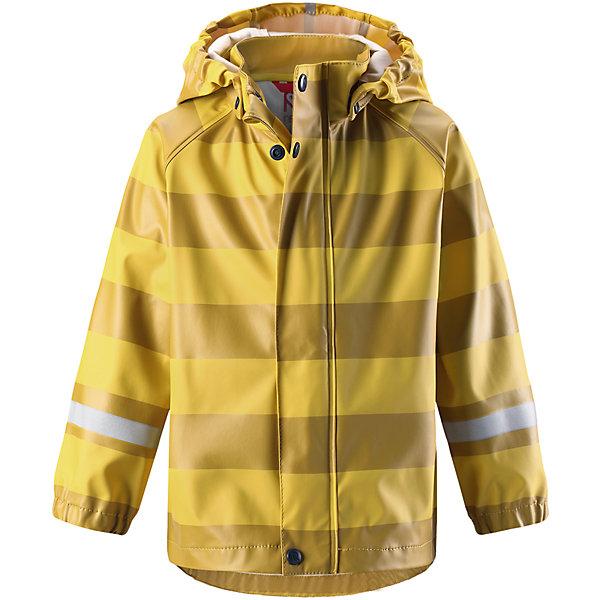 Купить Плащ-дождевик Reima Vesi, Китай, желтый, Унисекс