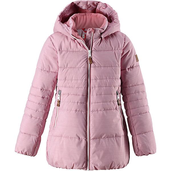 Купить Куртка Reima Liisa для девочки, Китай, розовый, Женский