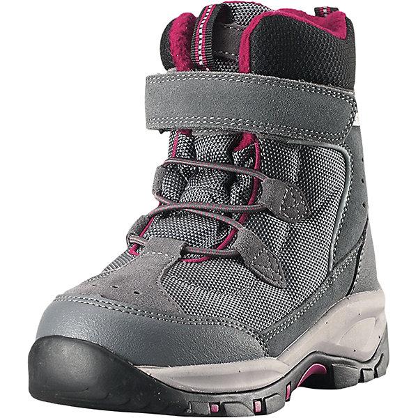 Купить со скидкой Ботинки Denny Reimatec® Reima  для девочки