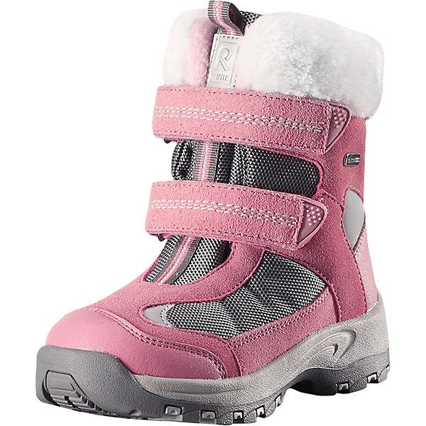 Купить со скидкой Ботинки Kinos Reimatec® Reima  для девочки