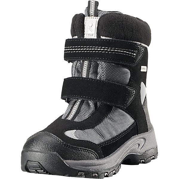 Reima Ботинки Kinos Reimatec® Reima для мальчика ботинки для мальчика reima черные