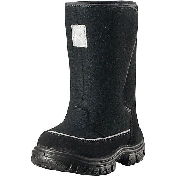 Reima Ботинки Siberia Reima для мальчика ботинки для мальчика flamingo цвет черный 71b xy 0124 размер 23