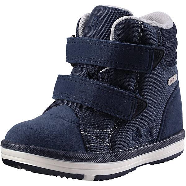 Купить Ботинки Patter Reimatec® Reima для мальчика, Вьетнам, синий, Мужской