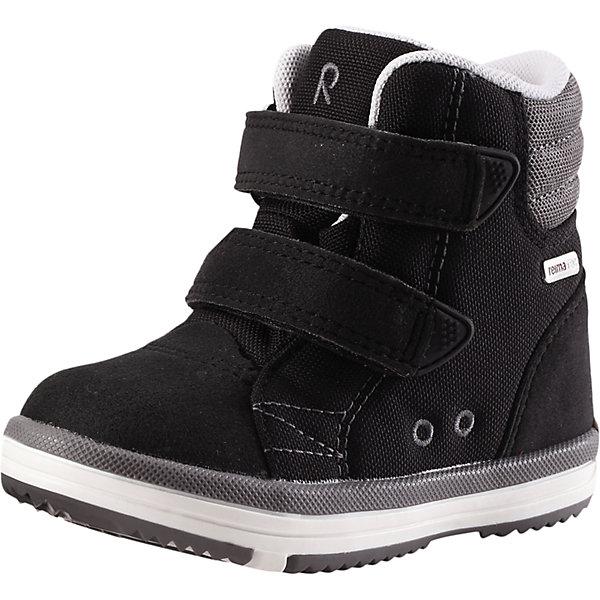 Купить Ботинки Patter Reimatec® Reima, Вьетнам, черный, Унисекс