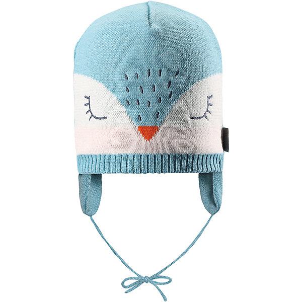 Шапка LassieШапки и шарфы<br>Характеристики товара:<br><br>• цвет: голубой;<br>• состав: 50% шерсть, 50% полиакрил; <br>• подкладка: 100% полиэстер, флис;<br>• сезон: зима;<br>• без дополнительного утепления;<br>• температурный режим: от 0 до -20С;<br>• мягкая и теплая ткань из смеси шерсти;<br>• ветронепроницаемые вставки в области ушей;<br>• сплошная подкладка: мягкий теплый флис;<br>• шапка на завязках;<br>• светоотражающие детали;<br>• страна бренда: Финляндия;<br>• страна изготовитель: Китай;<br><br>Эта очень мягкая и теплая шапка для новорожденных – превосходный аксессуар для холодных зимних деньков. Ветронепроницаемые вставки в области ушей обеспечивают ушкам дополнительную защиту, а мягкая флисовая подкладка очень приятна на ощупь.<br><br>Шапку Lassie (Ласси) можно купить в нашем интернет-магазине.<br>Ширина мм: 89; Глубина мм: 117; Высота мм: 44; Вес г: 155; Цвет: синий; Возраст от месяцев: 6; Возраст до месяцев: 9; Пол: Мужской; Возраст: Детский; Размер: 42-44,50-52,46-48,44-46; SKU: 6905550;