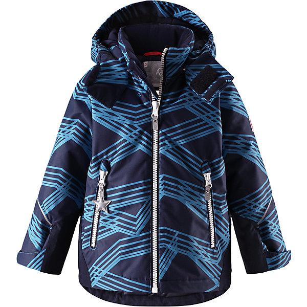 Купить Куртка Grane Reimatec® Reima для мальчика, Китай, синий, Мужской