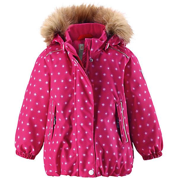 Reima Куртка Reima Reima Pihlaja для девочки куртка для девочки reima цвет розовый 5313864410 размер 110