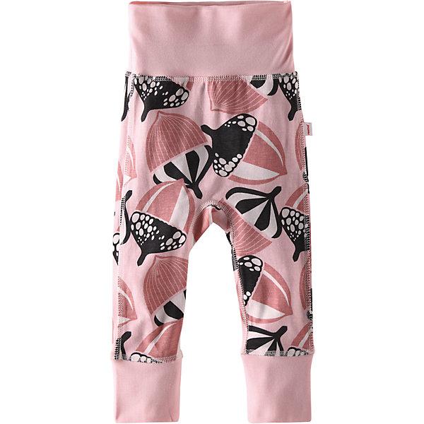 Reima Брюки Reima Nasu для девочки брюки джинсы и штанишки s'cool брюки для девочки hip hop 174059