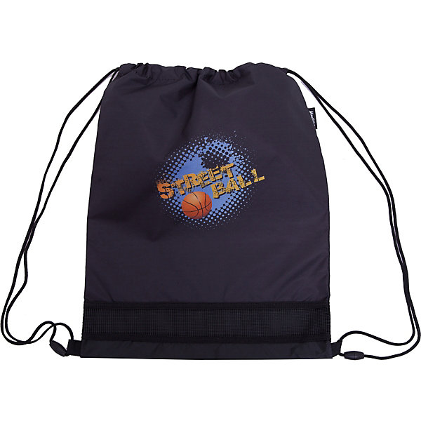 MagTaller Мешок для обуви MagTaller, Boxi, Street ball