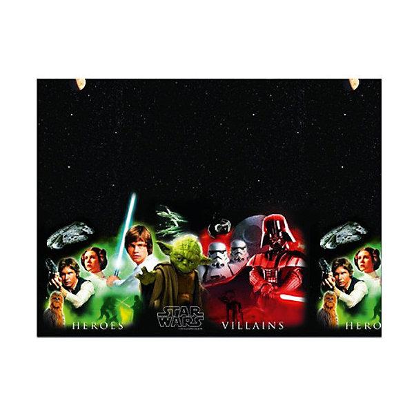 Фотография товара скатерть «Звездные Войны» 120x180 см. (6914356)
