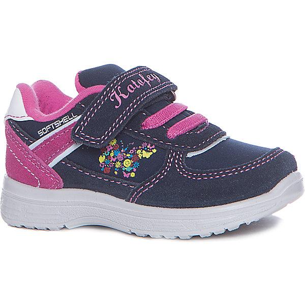 кроссовки с мехом детские купить