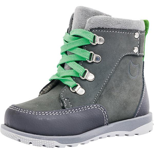 Котофей Ботинки для мальчика Котофей демисезонные ботинки 2015 dg